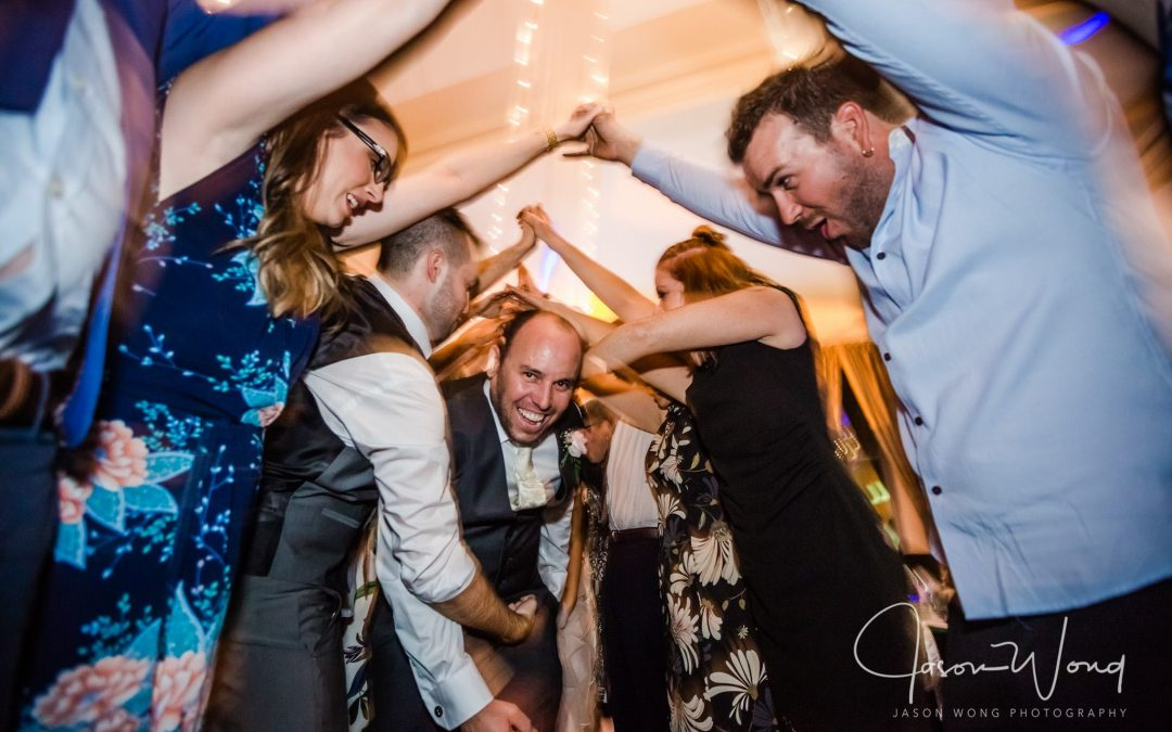 Wedding DJ Adelaide – Wedding Entertainment Adelaide