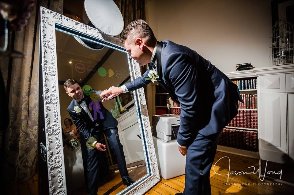 Adelaide Photo Booths – To Booth or not to Booth