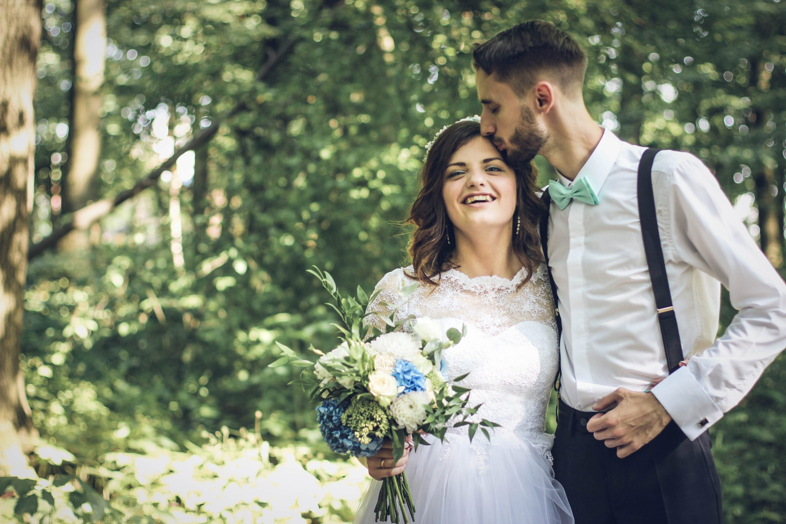 6 Steps To Planning Your Wedding
