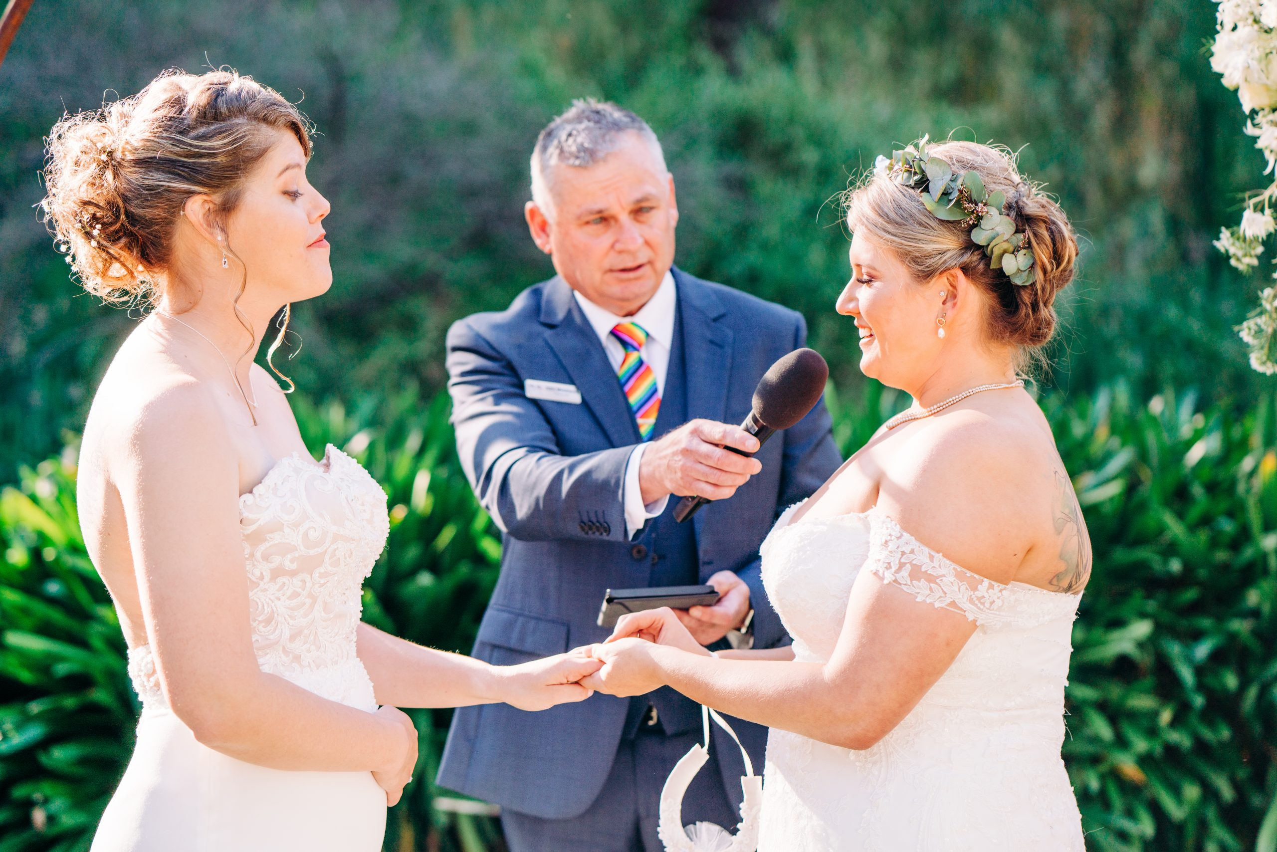 Sample Ceremony Scripts