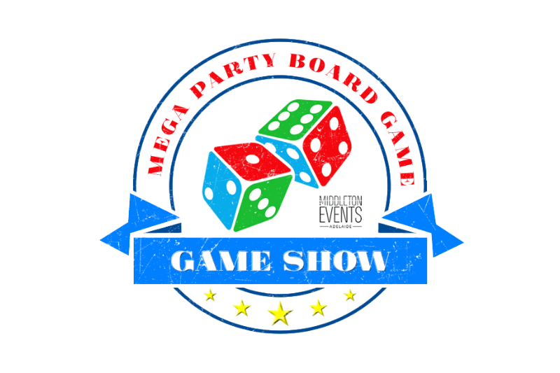 Mega Party Board Game Show