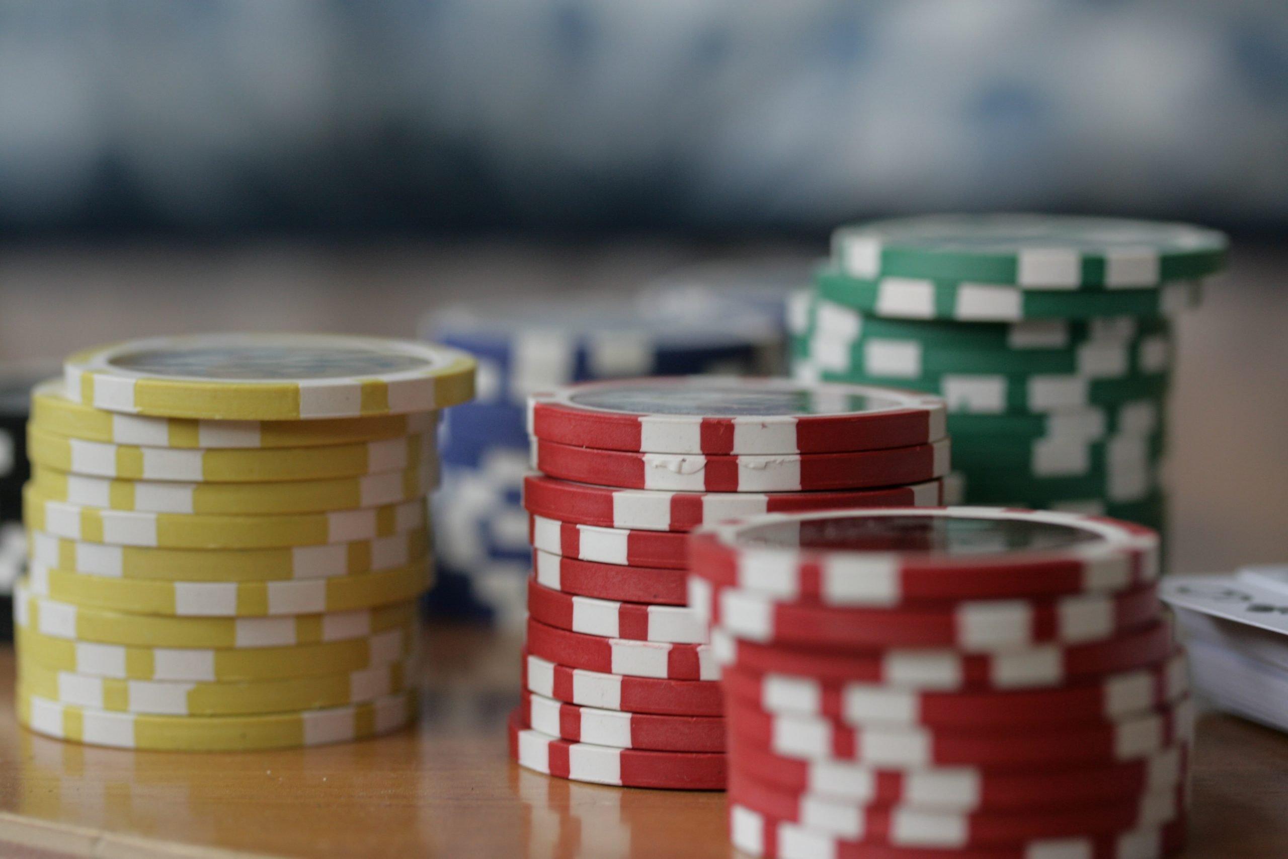 Casino Theme Nights