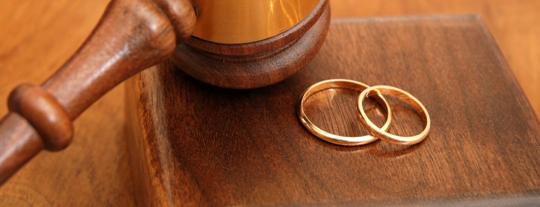 Legal stuff you need to know now you're getting Married