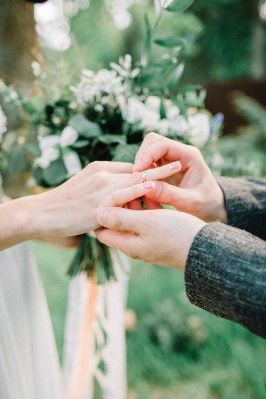 Sample Ring Ceremonies