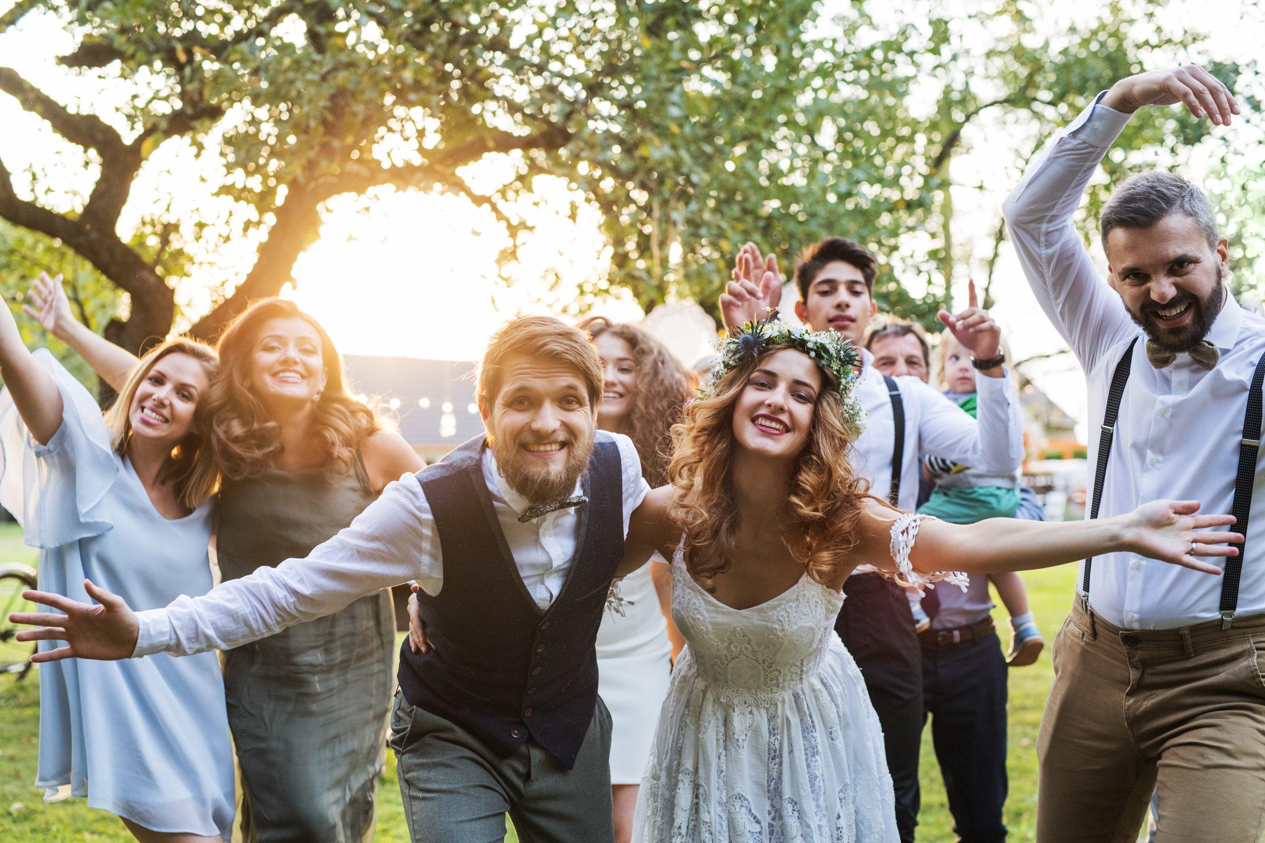 Surprise Weddings Adelaide