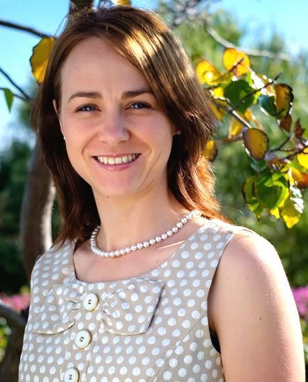 Accredited Event Planner - Sonya McNulty